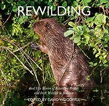 Rewilding: Real Life Stories of Returning British and Irish Wildlife to Balance