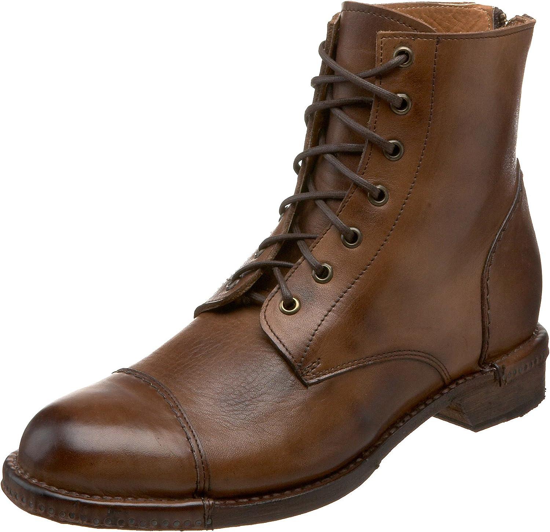 Bed Stu Men's Ranking TOP1 Dugas Boot Gifts