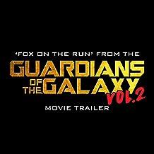 Best guardians 2 trailer song Reviews