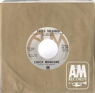 Chuck Mangione: Feels So Good / Maui Waui 7