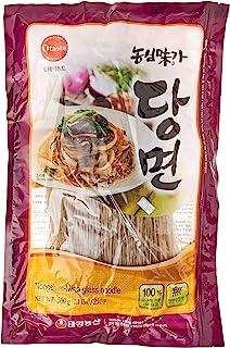 Nongshim Glass Noodles (Dangyeon), 500g