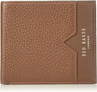 Ted Baker Men's Looeze Pebble Leather Wallet