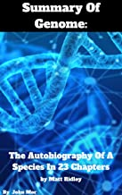 Best genome book summary Reviews