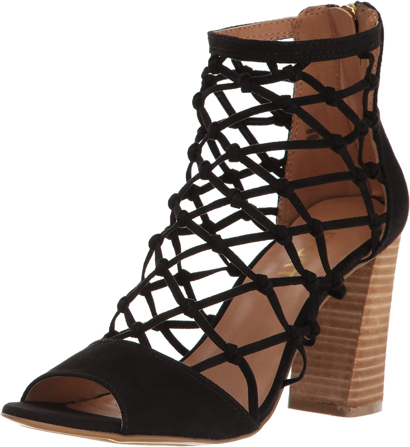 Report Womens Mixie Dress Sandal