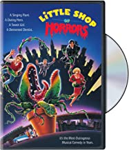 Little Shop of Horrors (1986) (Amaray)