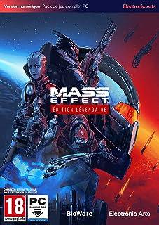 Mass Effect Legendary Edition   Téléchargement PC - Code Origin