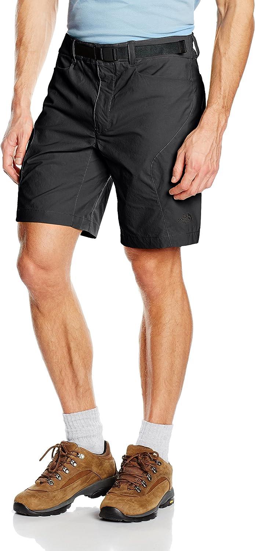 The North Face Straight Paramount 3.0 Short  Men's Asphalt Grey 32