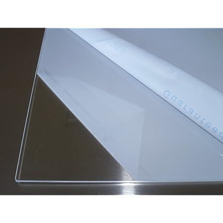 600 x 1500 mm Einscheibensicherheitsglas nach DIN bis 200 x 300 cm biege- und sto/ßbelastbar. klar durchsichtig Glasplatten ESG 4mm Nach Ma/ß bis 60 x 150 cm Kanten geschliffen und poliert