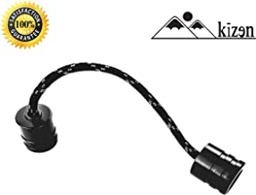 The Protege, For The Beginner Player, Fidget Toy, Begleri Beads, Fidget Beads, Worry Beads, (Black)
