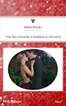 The Billionaire's Marriage Mission (Dinner at 8 Book 9)