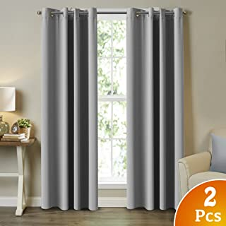Best curtains 118 inches wide Reviews