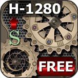 Mechanical Gears HD LWP Smart H1280 L