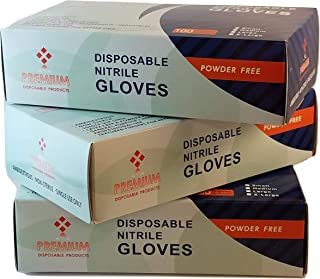 Best boardwalk disposable general purpose nitrile gloves Reviews