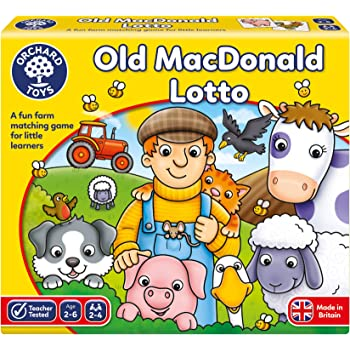 Orchard Toys Where Do I Live Game Amazon Co Uk Toys Games Playing and learning have never been such fun. orchard toys where do i live game