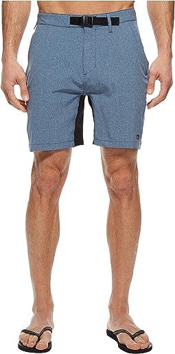 Quiksilver Waterman - Venture Amphibian Shorts