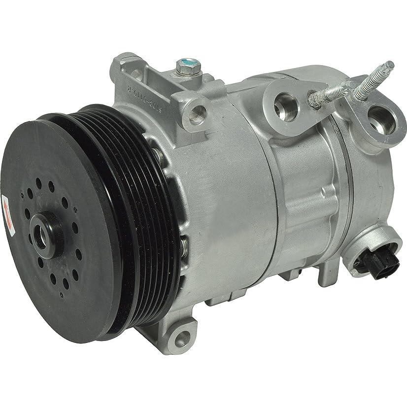 UAC CO 11267C A/C Compressor