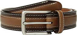 Fossil - Leo Two-Tone Belt