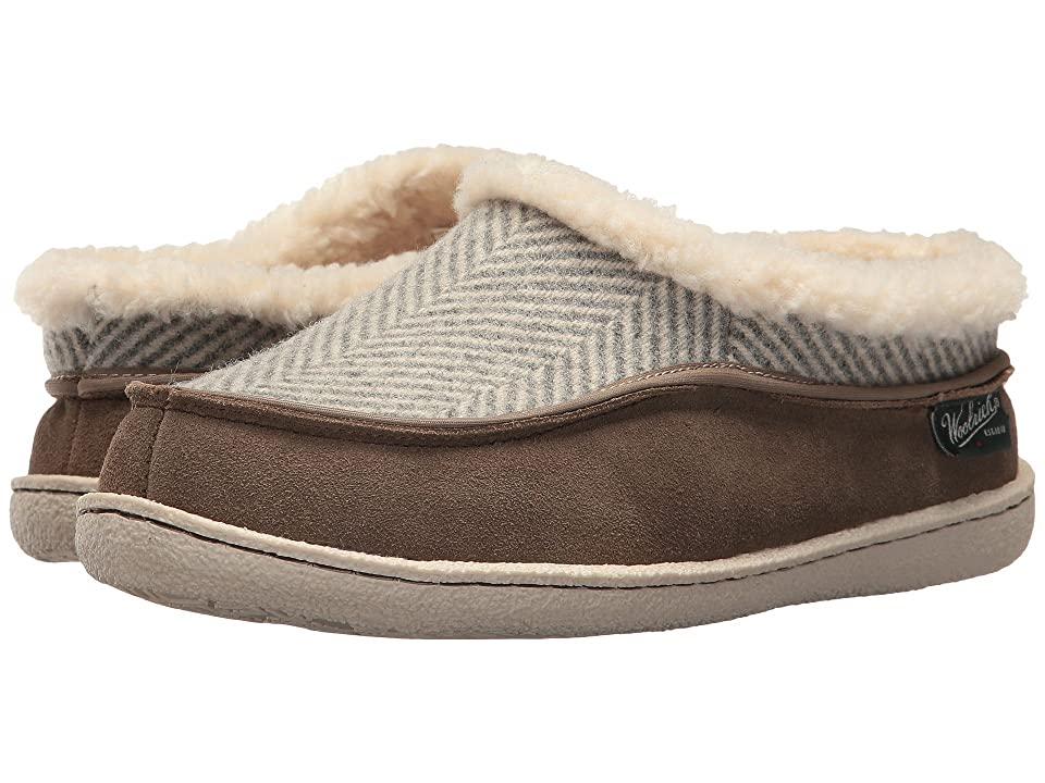 Woolrich Plum Ridge II (Walnut/Herringbone) Women