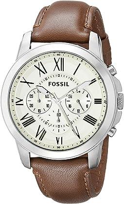 Fossil - Grant - FS4735