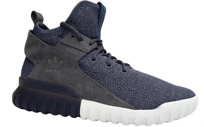 Adidas Tubular x AQ4546, High Top Top Top Trainers herr  varumärke på försäljningsbevis