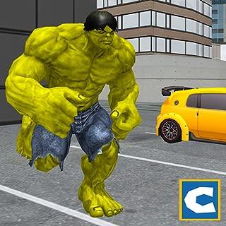Best hulk smash games Reviews