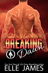 Breaking Dawn (Delta Force Strong Book 8) Kindle Edition