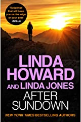 After Sundown: an irresistibly gripping romantic thriller Kindle Edition