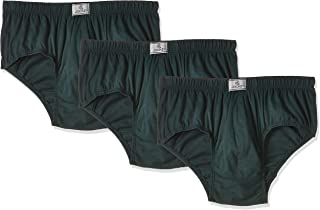 Jockey Men's Pack of 3 Briefs Brief (pack of 3)