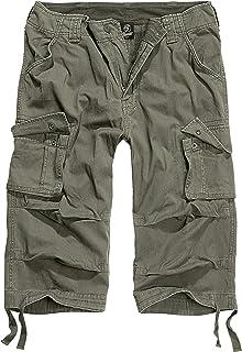 Urban Legend 3/4 Pantalones Cortos Negro