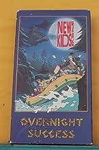 New Kids on the Block - Overnight Success VHS