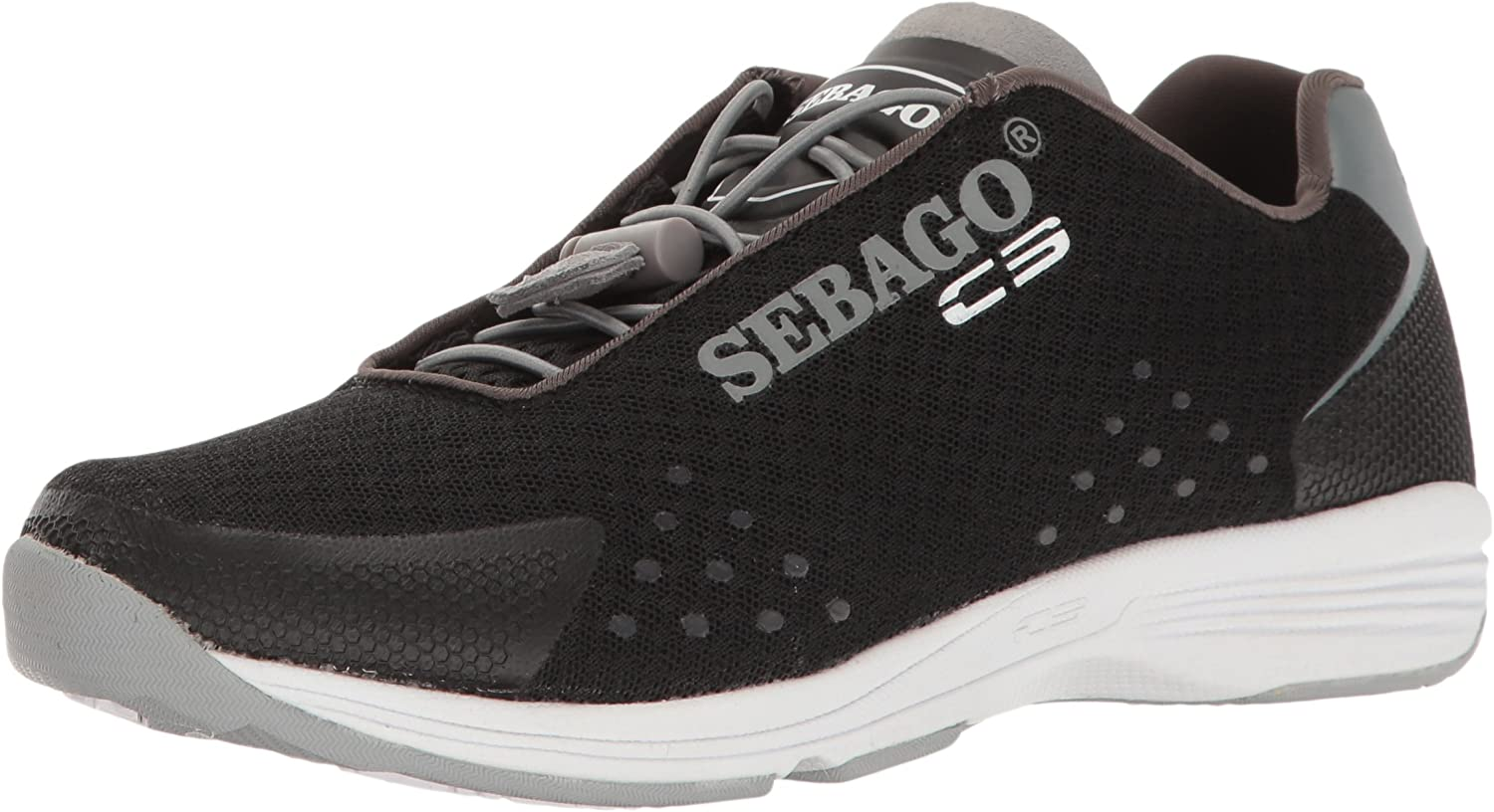 Sebago Womens Cyphone Sea Sport Boating shoes
