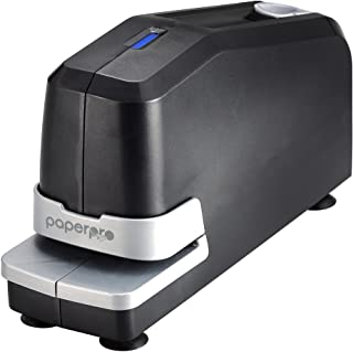PaperPro 02210-220V-EU - Grapadora eléctrica, con