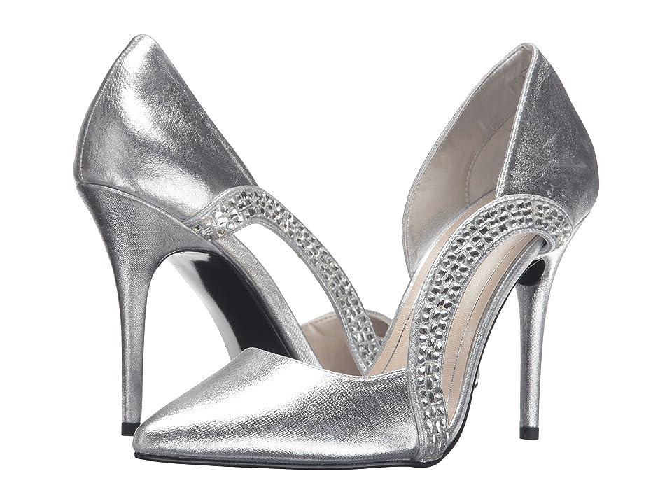 Caparros Eva (Silver Metallic) Women