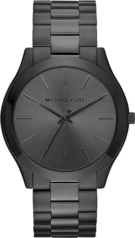 Michael kors, orologio per uomo,in acciaio inossidabile MK8507