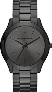 michael kors chronograph watch manual