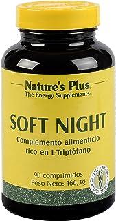 Nature´s Plus Soft Night - 30 Comprimidos
