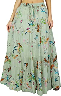 Best wrap around skirts for sale Reviews