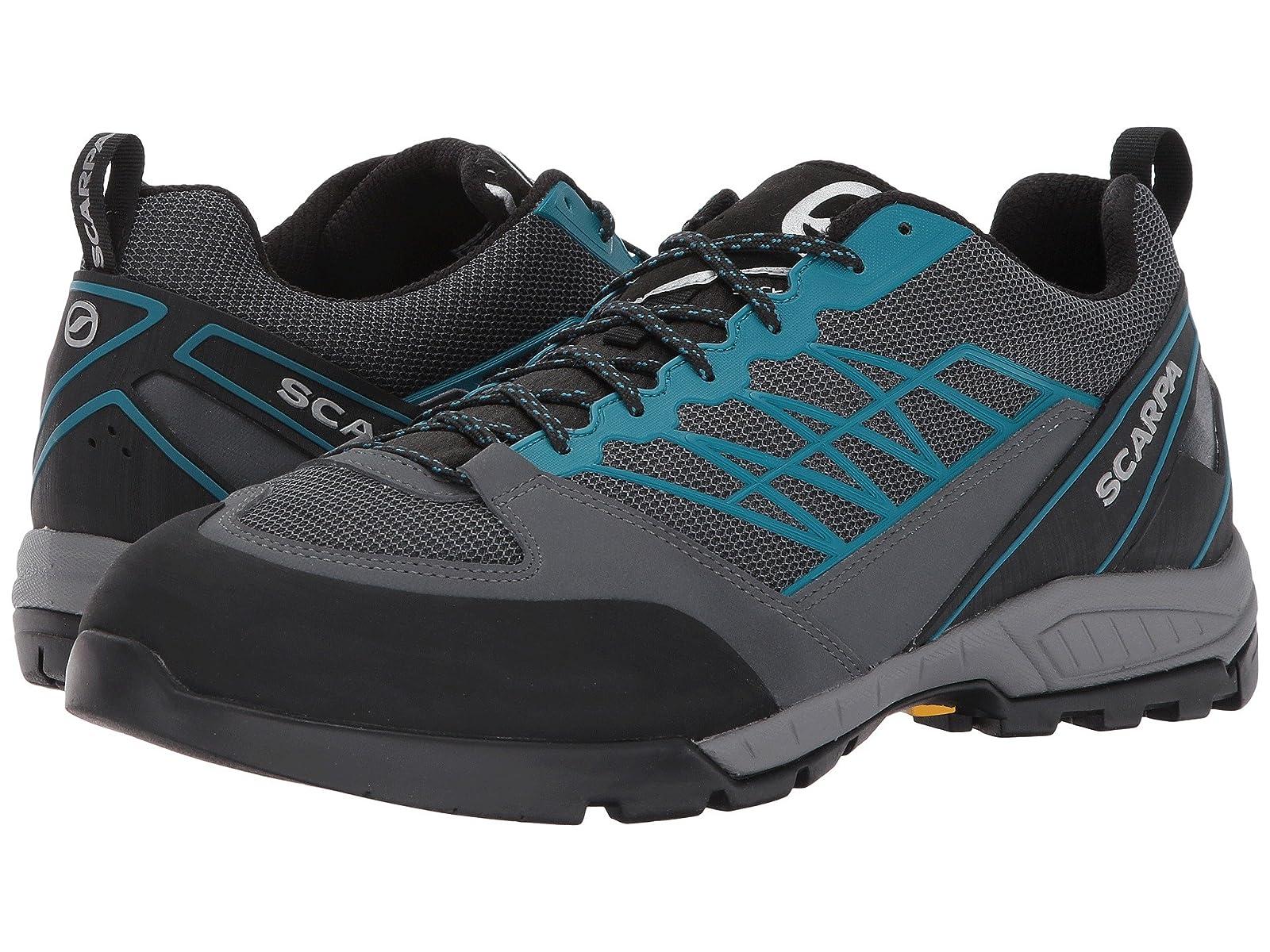 Scarpa Epic LiteAtmospheric grades have affordable shoes