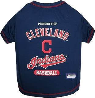 Hunter MFG 3//4-Inch Cleveland Indians Adjustable Harness Medium
