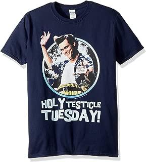 Ace Ventura Tuesday Adult Short Sleeve T-Shirt