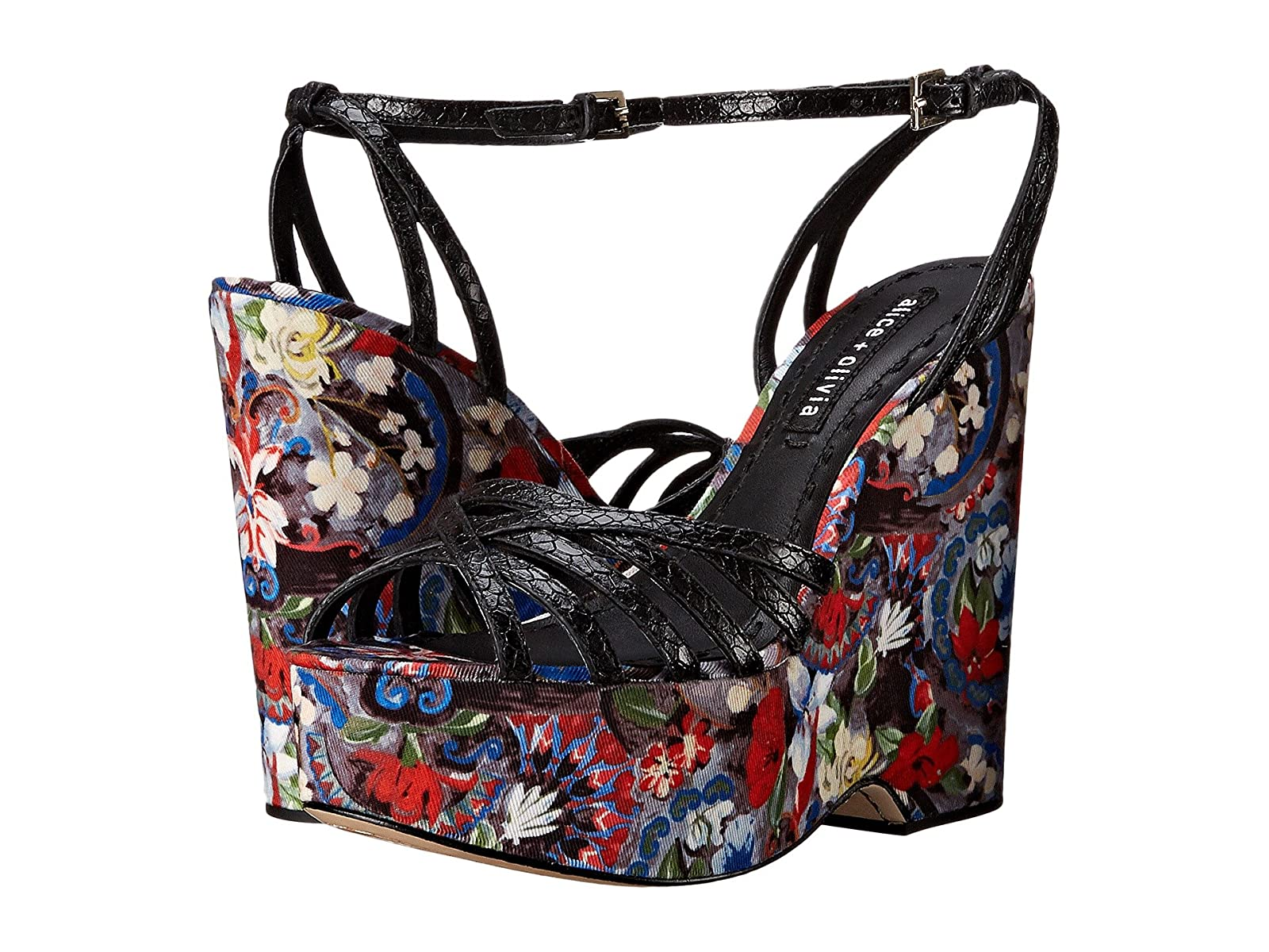 Alice + Olivia SarahCheap and distinctive eye-catching shoes