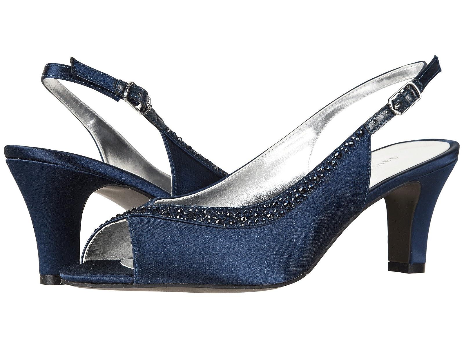 David Tate DaintyAtmospheric grades have affordable shoes
