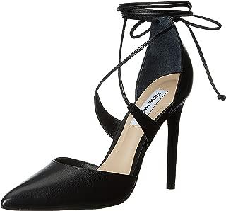 Steve Madden Raela Heels For Women - Black 40 EU