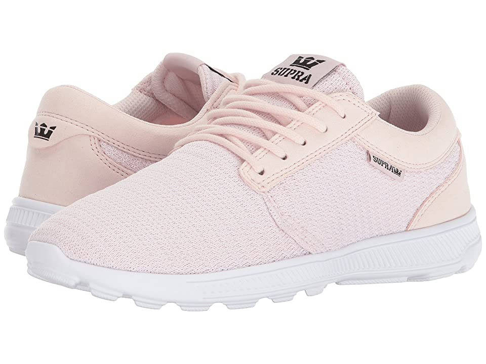 Supra Hammer Run (Pink/Pink/White) Women