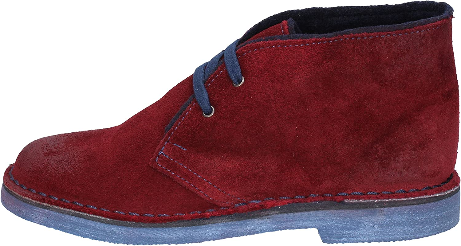 MISS 20 by CORAF Boots Womens Suede Purple