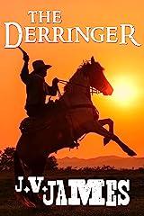 The Derringer Kindle Edition