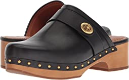 Turnlock Clog
