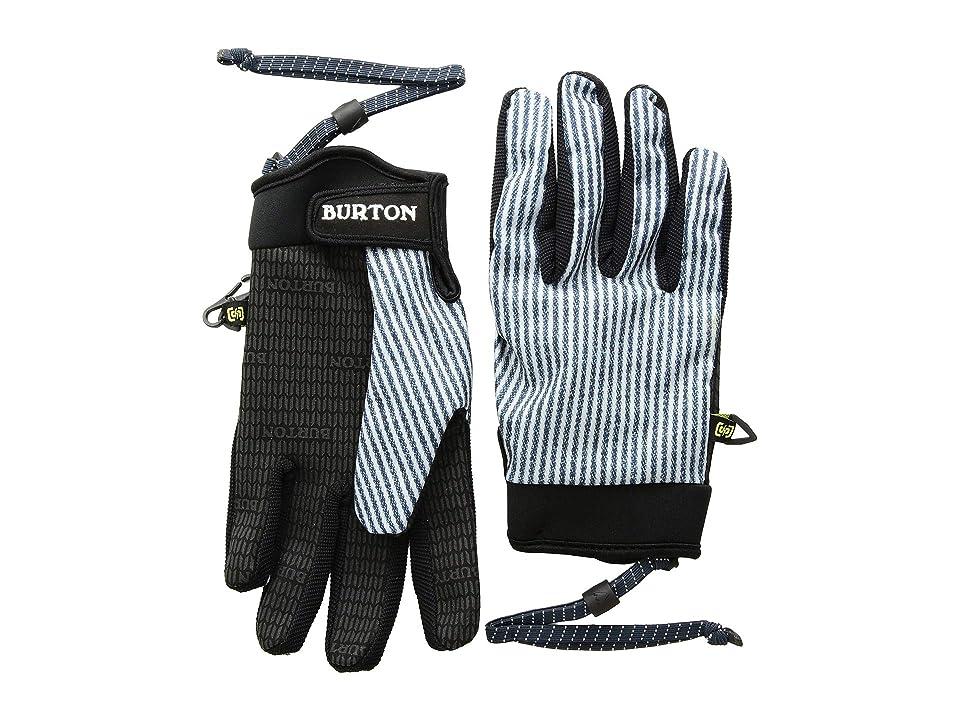 Burton Spectre Glove (Open Road Stripe) Snowboard Gloves