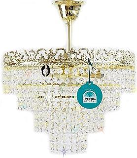 Amazon.es: lamparas swarovski