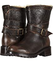 Ross & Snow - Emilina SP Moto Boot